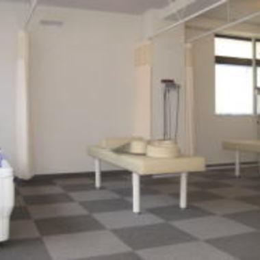 リフォーム後 施術室1