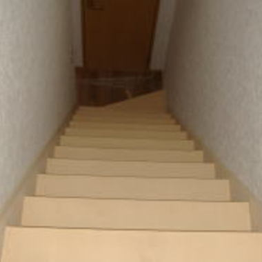 リフォーム後 階段