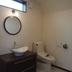 新築工事 洋式トイレ