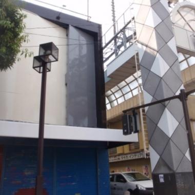 相模原市中央区 商店街のテントを甦らせよう!の施工後写真(0枚目)