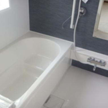 お風呂 リフォーム | 江田島市✕浴室リフォーム✕バリアフリーにする工事の施工後写真(0枚目)