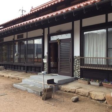 リノベーション | 広島市中区✕古民家再生・リノベーション✕明るくなる工事の施工後写真(0枚目)