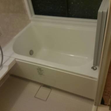 【LIXIL アライズ Zタイプ 1216サイズ】 戸建て在来浴室からのリフォームの施工後写真(0枚目)