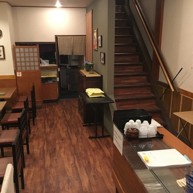 リフォーム | 老舗の和菓子処をおしゃれにして、お客様をより満足満足☆☆☆の施工後写真(0枚目)