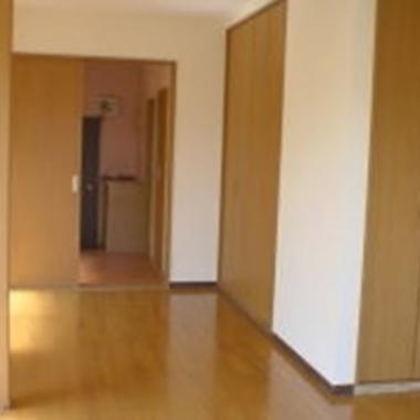 アパートすっかりリフォーム/6畳+4.5畳の和室を、ワンルームの洋室に!の施工後写真(0枚目)
