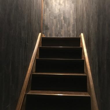 新規美容室改装工事の施工後写真(0枚目)