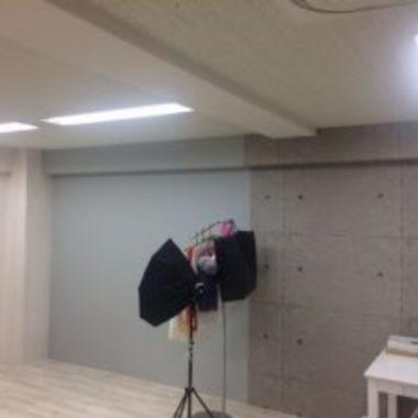 スタジオ内装工事後