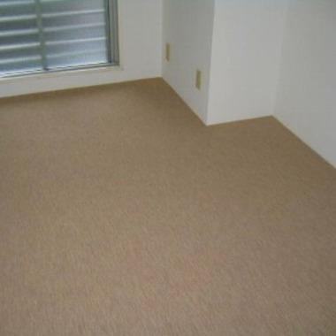 カーペット 張替え | 洋室のカーペット張替え 施工後