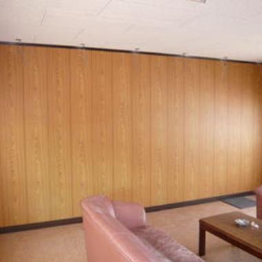 オフィススペースをガラリとリフォームの施工前写真(0枚目)