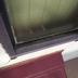 川越市 外壁窓枠雨漏り補修工事の施工前写真(3枚目)