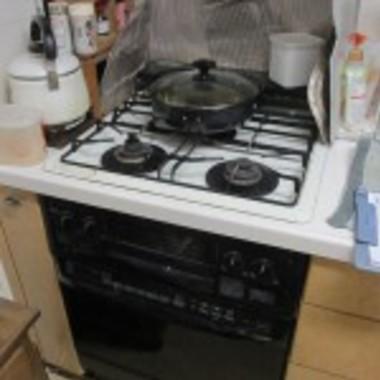 システムキッチン工事・システムトイレ改修工事- 川崎市中原区の施工前写真(1枚目)