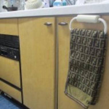 システムキッチン工事・システムトイレ改修工事- 川崎市中原区の施工前写真(2枚目)
