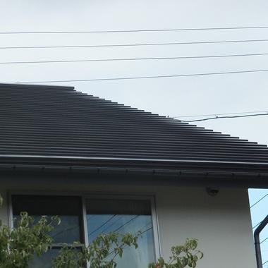 融雪太陽光発電 カンキョーE-DAN 施工前3