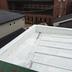 荒川区 屋根防水塗装工事 前 別視点2
