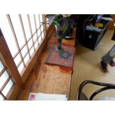 富士市✕塗装・タイル張替え✕美しい仕上がりの工事の施工前写真(0枚目)