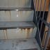 階段リフォーム前