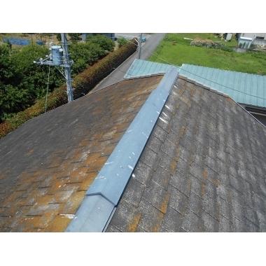 賀茂郡河津町✕屋根工事✕迅速な仕上がりの工事の施工前写真(0枚目)