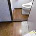 横浜市緑区 段差解消工事 トイレ