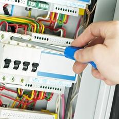 商品画像: 電圧切り替え