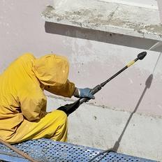 商品画像: 屋根・外壁のバイオ高圧洗浄