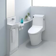 商品画像:リクシル(INAX) アメージュZ リトイレ(フチレス) 戸建て