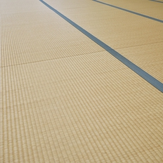 畳の新調(中国産量販品)
