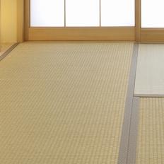 畳の新調(国産量販品)