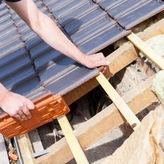 屋根葺き替え(相談する)