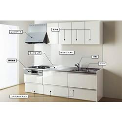 キッチン リフォーム | システムキッチンの基礎知識