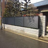 フェンス 設置 | 塀・フェンスの設置・修理の種類別 金額・費用相場とポイント