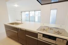 キッチン(台所)クリーニングの種類別 金額・費用相場とポイント