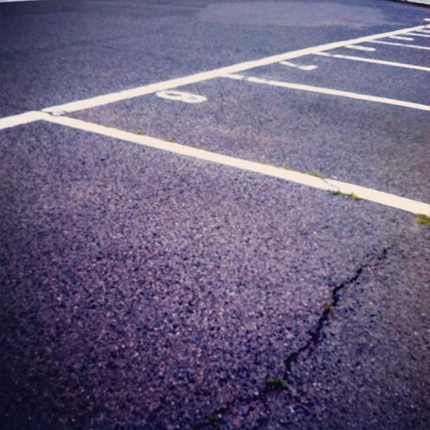 店舗 外構工事 | 駐車場アスファルト補修の金額・費用相場とポイント