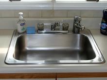 キッチンシンクのつまりの修理方法と料金相場