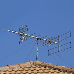 アンテナ 取付 | アンテナ工事の基礎知識