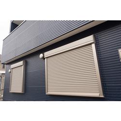 シャッター 設置 | 窓シャッター取付の基礎