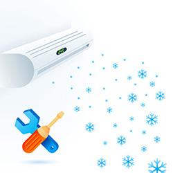 エアコン 取付 | エアコン取付のポイントと注意点