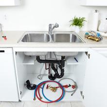 キッチン水漏れが発生したときの対処法