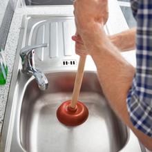 キッチンのつまり予防と対処法