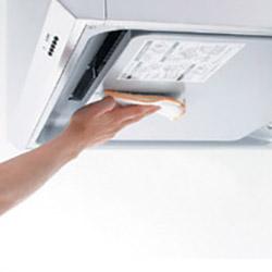 換気扇 クリーニング   換気扇クリーニングの基礎知識