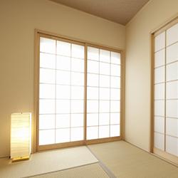 内装 | 畳のある暮らしをあえて選ぶ理由