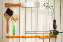 キッチンのリフォームを安く抑えたい場合のDIYの活用方法