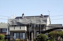 屋根をきれいにする3つの方法!塗り替え・葺き替え・重ね葺きの違い