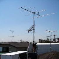アンテナ 取付 | アンテナ工事・修理の種類別 金額・費用相場とポイント