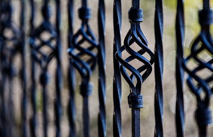 ウッドデッキ 塗装 | フェンスの施工の流れ