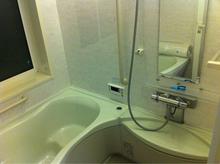 介護向けのお風呂のバリアフリーリフォームの種類と費用