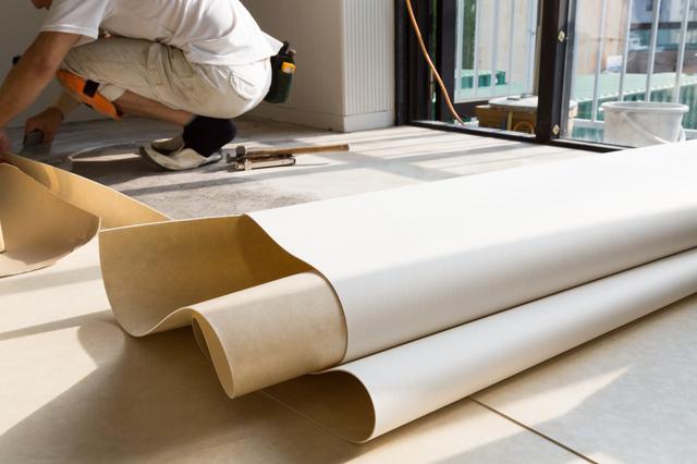 フロアコーティング | 床材の種類と特徴