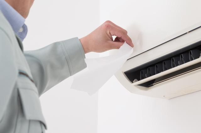 エアコン クリーニング | エアコンクリーニングの注意点