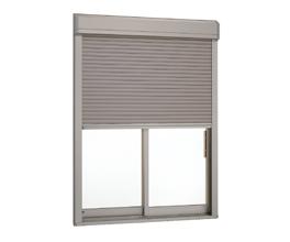 シャッター 設置 | LIXILの窓シャッターの特徴