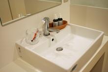 LIXILの洗面化粧台、「ミズリア」の特徴