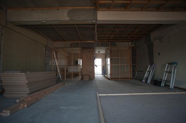 耐震   店舗を守るための耐震診断と耐震補強工事